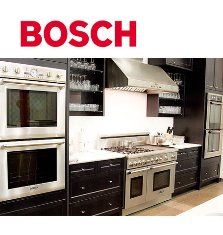 Emergency Bosch Appliance Repair Service Today