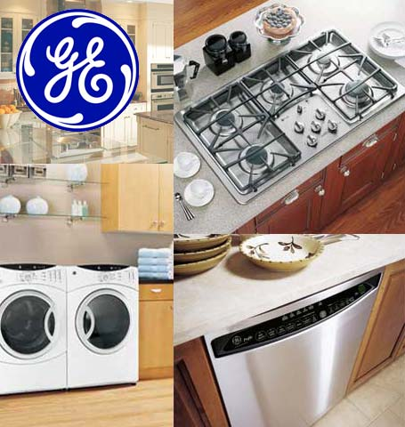 Emergency Ge Appliance Repair Same Day Service