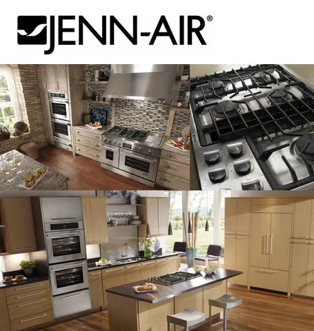Top Notch Technicians At The Appliance Service People™ Will Quickly Get  Your JennAir® Appliances Working Like New!