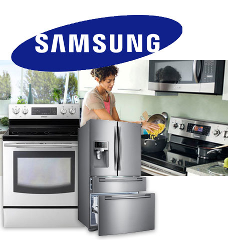 Emergency Samsung Appliance Repair Service Today