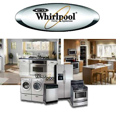 Emergency Whirlpool Appliance Repair Service Today